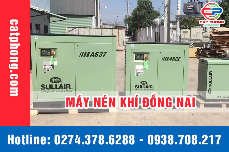 Mua máy nén khí tại Đồng Nai
