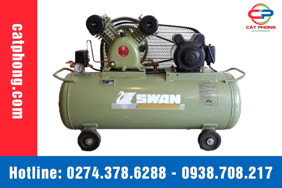 máy nén khí Đài Loan