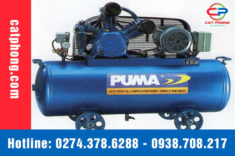Máy nén khí 15HP Puma